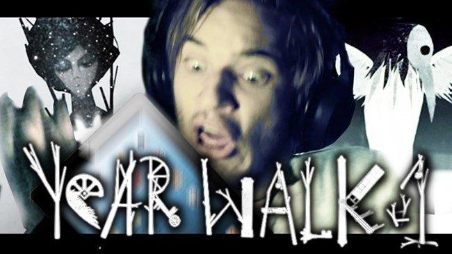 pewdiepie-yearwalk A internet parou ao saber que um Youtuber ganha US$ 4 milhões por ano