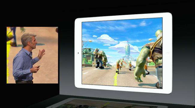plants-vs-zombies-warfare-ios Novidades do iOS 8: Compartilhamento de jogos, Testflight, pacotes de jogos e sem OpenGL