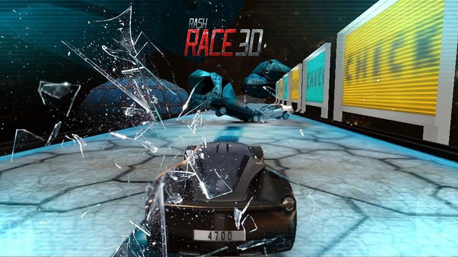 rash-race-3d Melhores Jogos para Android da Semana #19 - 2014