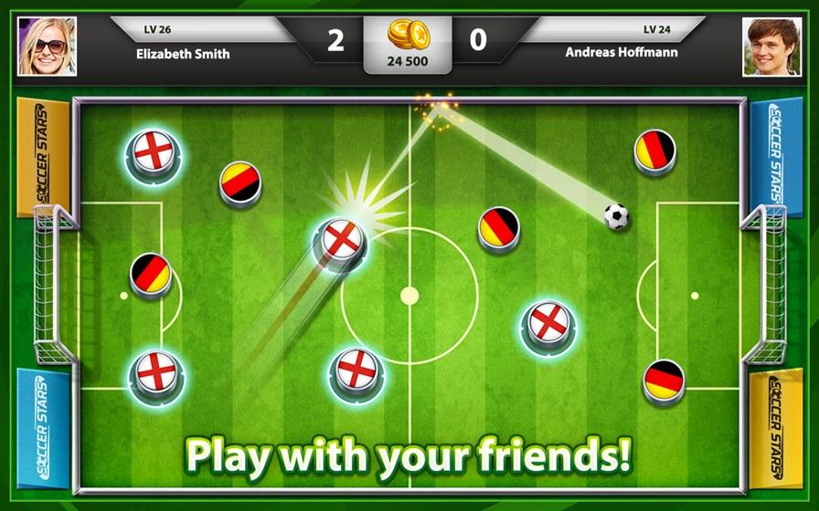 soccer-stars-android Melhores Jogos para Android da Semana #18 - 2014