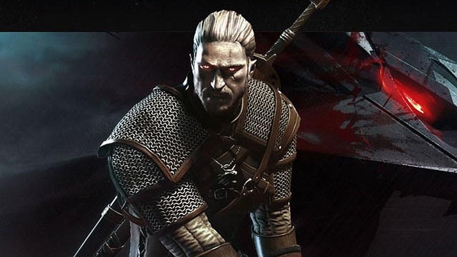 witcher-3-wild-hunt The Witcher: Adventure game é anunciado para Android e iOS
