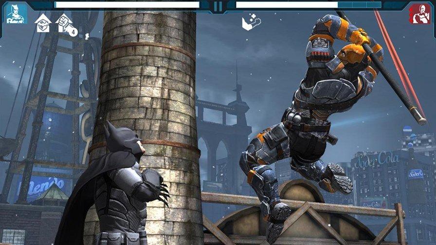 Batman-Arkham-Origins-android-1 Melhores Jogos para Android da Semana - # 22 / 2014