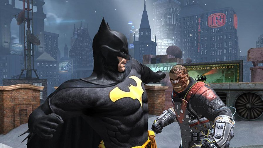 Batman-Arkham-Origins-android Jogo para Android e iOS Grátis - Batman: Arkham Origins