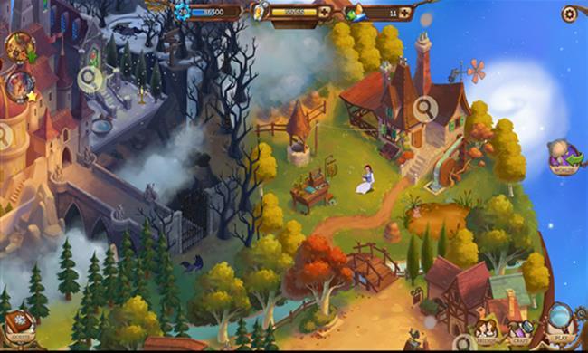 Disney-Hidden-Worlds-jogos-para-windows-phone-gratis 25 Melhores Jogos Grátis para Windows Phone - 1º Semestre de 2014