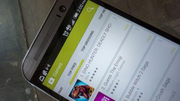 """Free-Google-Play-Store-Games-578-80 [POLÊMICA] Jogos podem deixar de ser considerados """"grátis"""" na Google Play"""