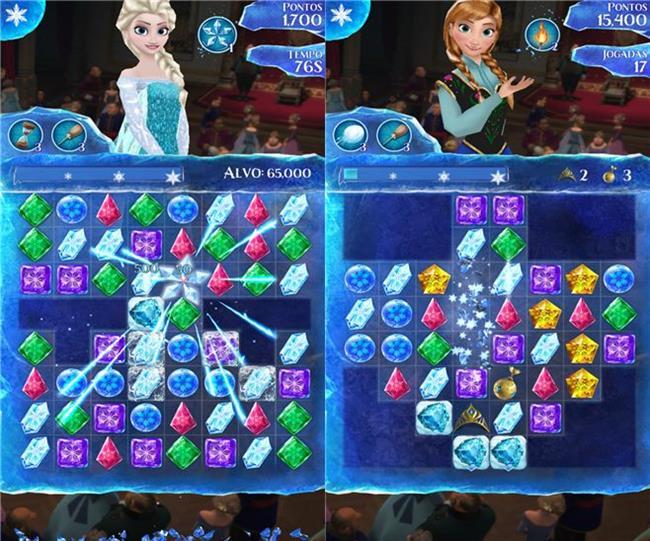 Frozen-windows-phone 25 Melhores Jogos Grátis para Windows Phone - 1º Semestre de 2014