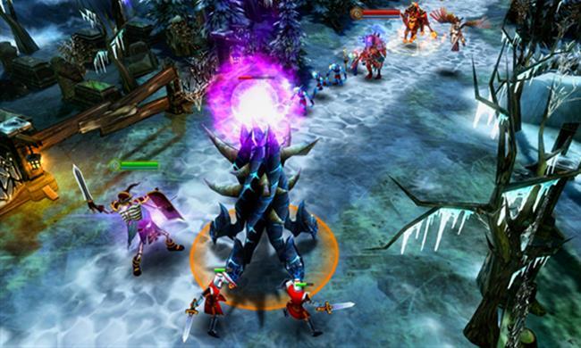 Heroes-of-Order-Chaos-jogos-windows-phone 25 Melhores Jogos Grátis para Windows Phone - 1º Semestre de 2014