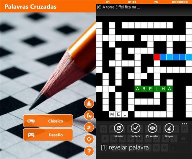 Jogos-Windows-Phone-Gratis-palavras-cruzadas-1 25 Melhores Jogos Grátis para Windows Phone - 1º Semestre de 2014