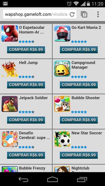 NOVOS-JOGOS-GAMELOFT-JAVA Real Football 2015 chega aos celulares Java; deixando Android, iOS e WP de fora