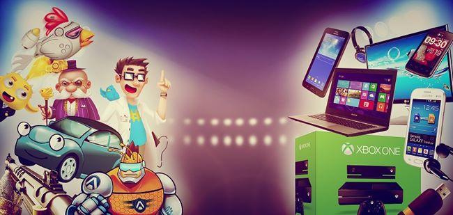 Promo-Instagram-Joysticket Joysticket: empresa nacional dá prêmios em produtos para quem gosta de jogar no smartphone ou tablet