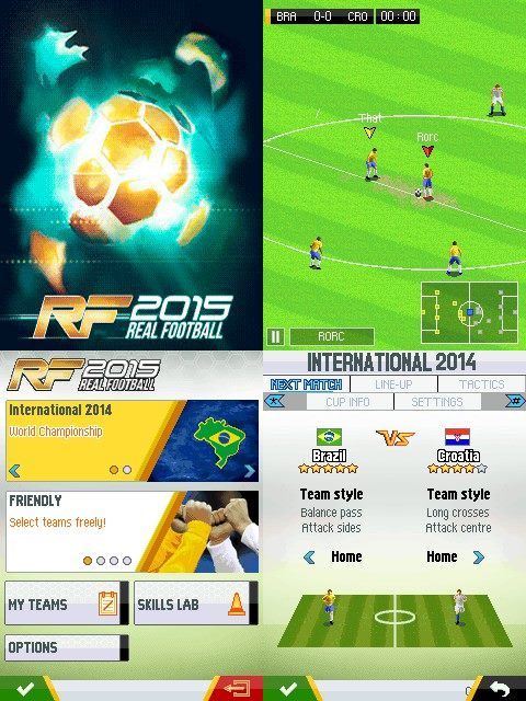 Real-Football-2015-Java-Android Real Football 2015 chega aos celulares Java; deixando Android, iOS e WP de fora