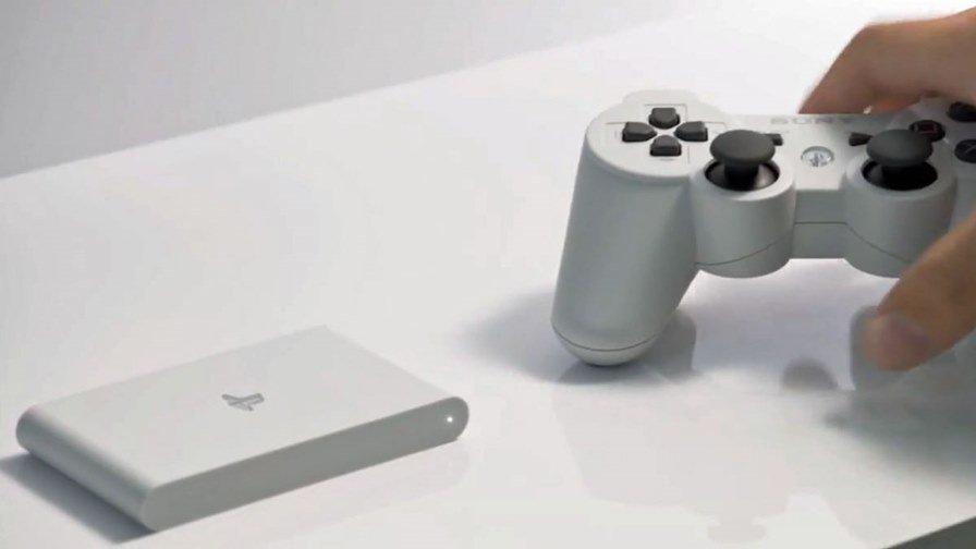 """Até mesmo a Sony está apostando nos """"mini-videogames""""."""