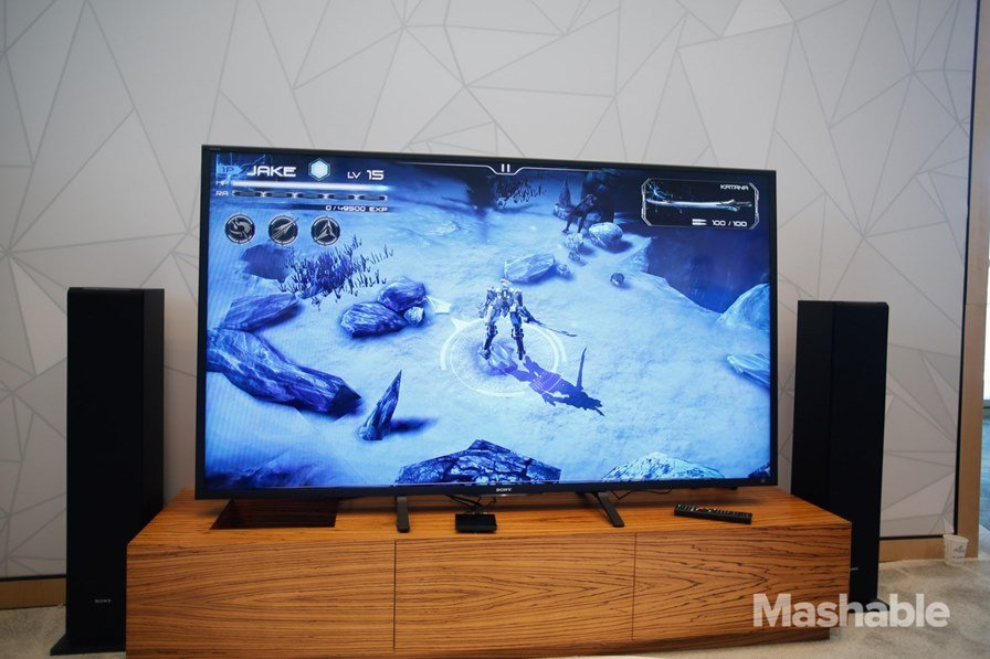 android-tv-game-1 Android TV e o porquê dela não ser destinada ao público gamer