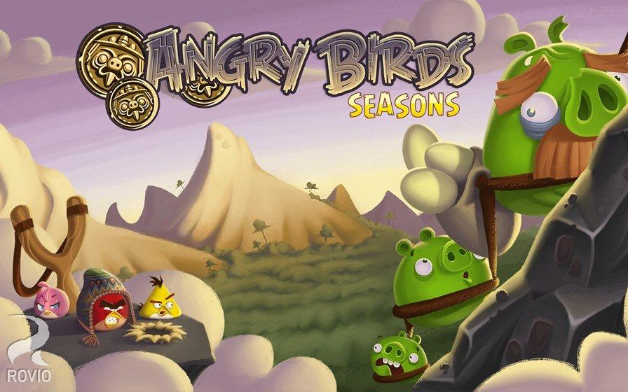 angry-birds-seasons-america-do-sul Angry Birds Seasons: América do Sul é tema da nova atualização