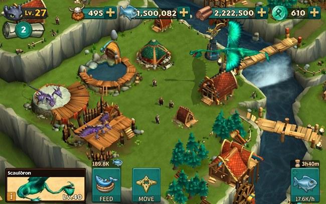 dragoes-ascencao-berk-android 25 Melhores Jogos para Android Grátis - 1° Semestre de 2014