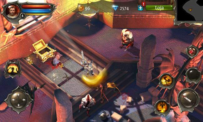 dungeon-hunter-4-windows-phone 10 Jogos Incríveis para Nokia Lumia 630