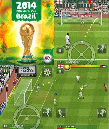 fifa-world-cup-brazil-celular-java FIFA World Cup 2014 Brazil: Tá tendo Copa também nos Celulares Java