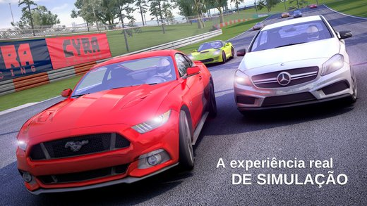 gt-racing-2-android-ios GT Racing 2 (Android, Windows Phone e iOS) é atualizado com novos carros
