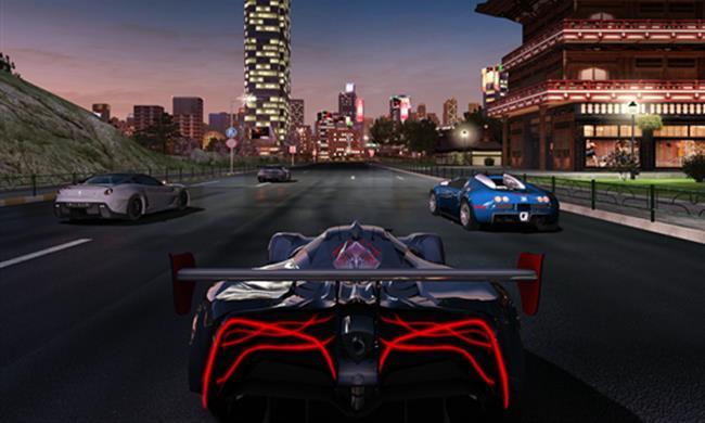 gt-racing-2-gameloft-windows-phone-gratis 20 Melhores Jogos para Motorola Moto E (2014)
