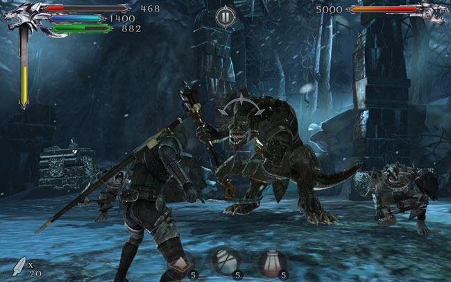 joe-lone-wolf 20 Melhores Jogos Pagos para Android do 1º Semestre de 2014