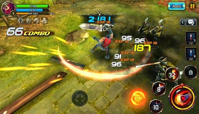kritika Melhores Jogos para Android da Semana - #21 - 2014
