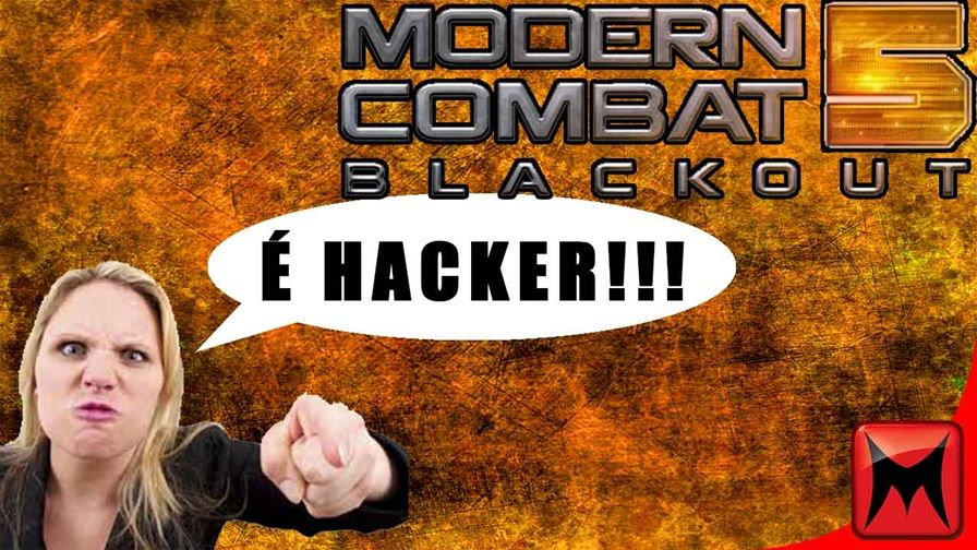 Modern Combat 5: Mods e hackers invadem o multiplayer