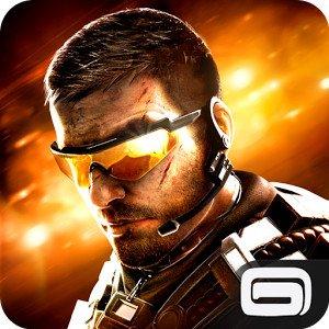 modern-combat-5-jpg Pessoa que vazou Modern Combat 5 recebeu o jogo em uma promoção da Gameloft