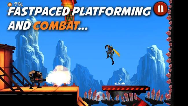 shadow-blade 20 Melhores Jogos Pagos para Android do 1º Semestre de 2014