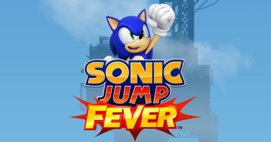 sonicjumpfever1 Jogos Grátis para Android e iOS - Sonic Jump Fever