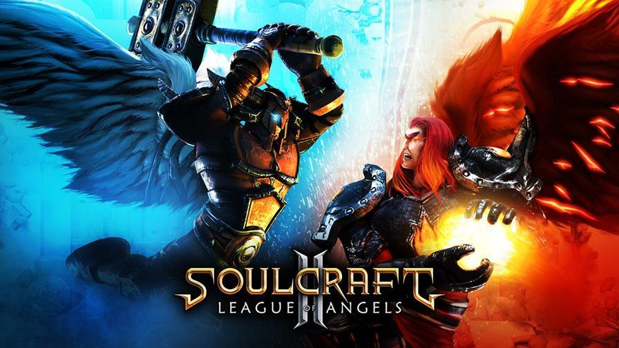 soulcraft-2-android Jogos Grátis para Android - SoulCraft 2 mantém jogabilidade offline