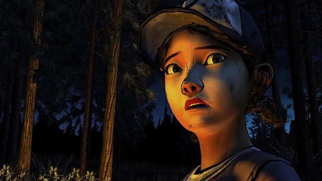 the-walking-dead-2 As Mulheres mais Representativas do Mundo dos Jogos de Celular
