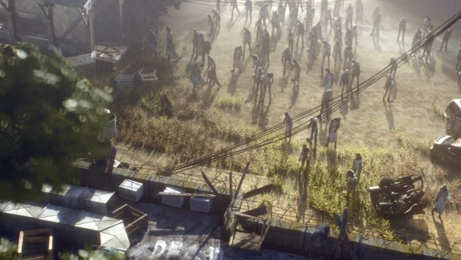 the-walking-dead-no-mans-land-header-664x374 The Walking Dead - No Man's Land: Jogo chega em breve para Android e iOS