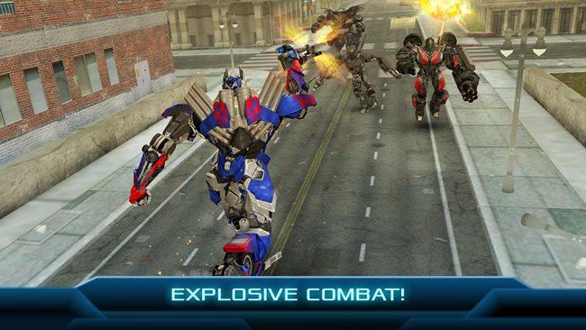 transformers-4-android Melhores Jogos Para Android da Semana - #20-2014