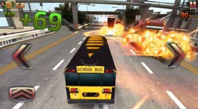 2_crash_and_burn_racing Melhores Jogos para Android da Semana - #25 / 2014
