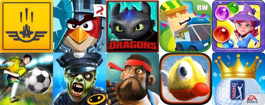 Melhores-jogos-para-android-gratis-junho-2014 Melhores Jogos para Android Grátis - Junho de 2014