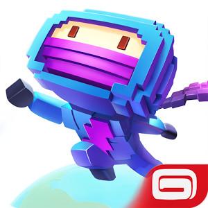 Ninja-up-android-1 Jogos para Android e iOS Grátis - Ninja Up!