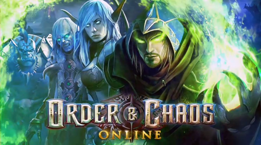 Order-chaos-online-android-ios-1 Order & Chaos 2 Redemption: Teaser do novo MMORPG da Gameloft