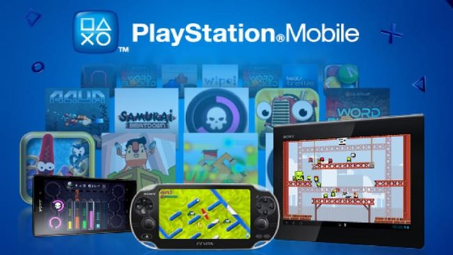 Playstation-Mobile Android: Morre a PlayStation Mobile, a plataforma da Sony para jogos exclusivos