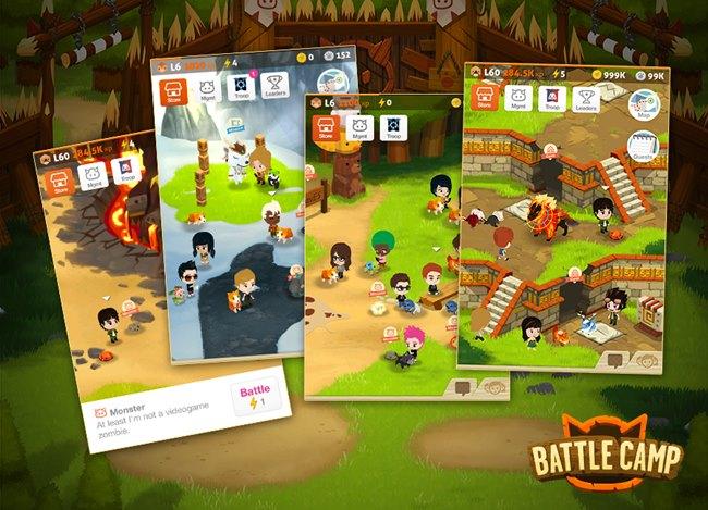 battlecamp_android Melhores Jogos para Android da Semana #23/2014