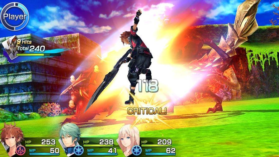 chaos-rings-3-android-11 Chaos Rings 3 é confirmado para Android, iOS e PS Vita no Japão