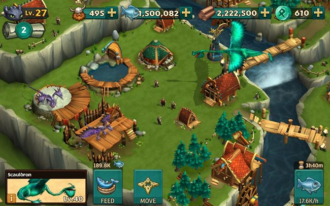 dragoes-ascencao-berk-android Melhores Jogos para Android Grátis - Junho de 2014
