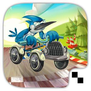 formula-cartoon-allstars Jogamos: Formula Cartoon All-Stars (Jogo Grátis para Android e iOS)