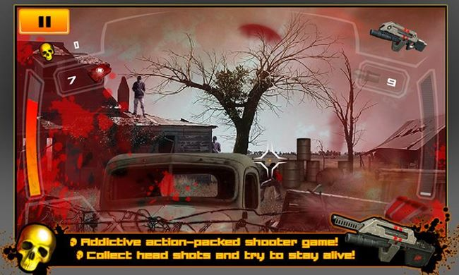 heavy-shooter-android Jogos para Android e iOS Grátis - Heavy Shooter