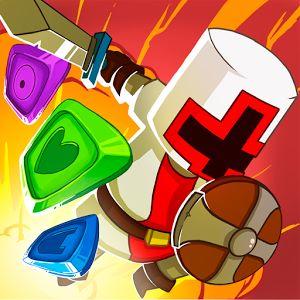 horde-of-heroes Jogos Grátis para Android e iOS: Horde of Heroes