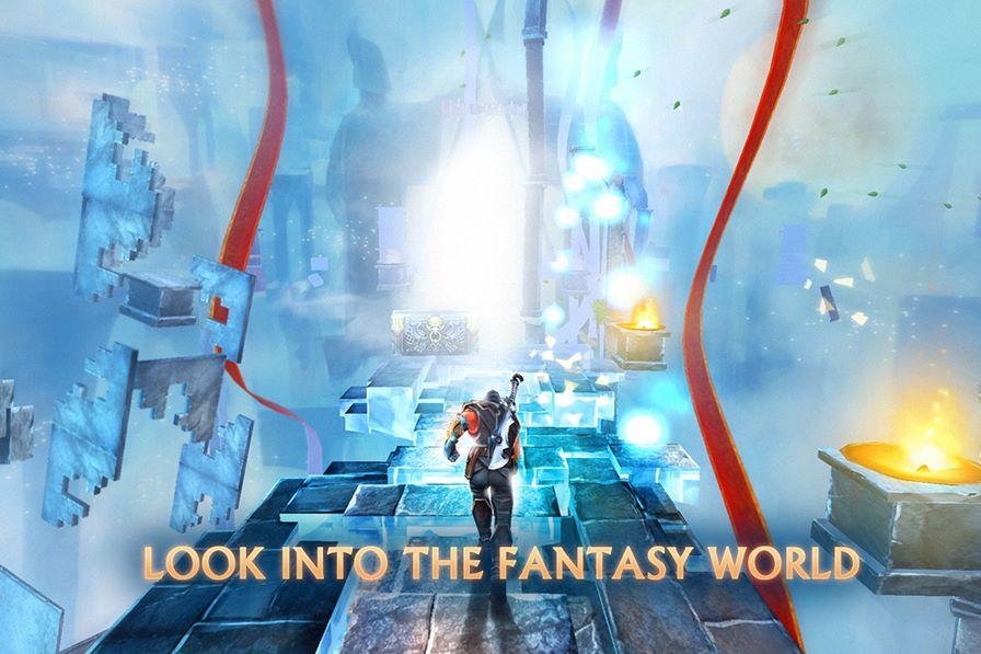 running-shadow-android Melhores Jogos para Android da Semana - #24 2014