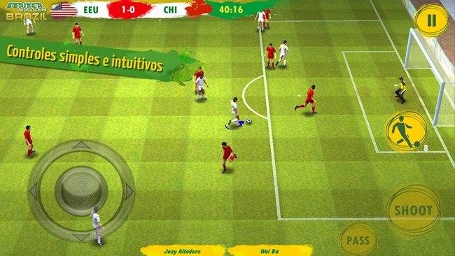 strike-soccer-brazil-android Melhores Jogos para Android Grátis - Junho de 2014