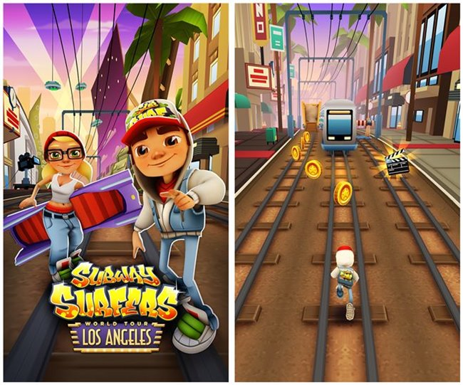 subway-surfers-windows-phone Melhores jogos para Windows Phone da Semana- #2/2014