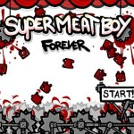 super-meat-boy-forever-6-150x150 Criadores de Super Meat Boy vão lançar continuação do jogo para Celular e Tablets