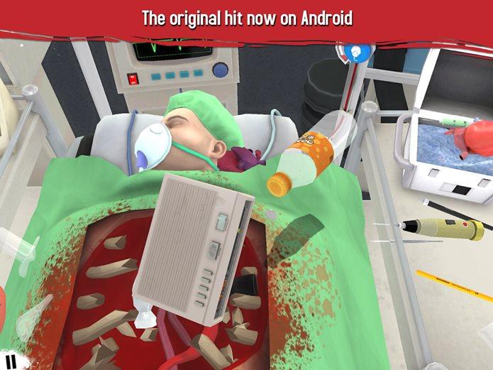 surgeon-simulator-android Melhores Jogos para Android da Semana - #24 2014
