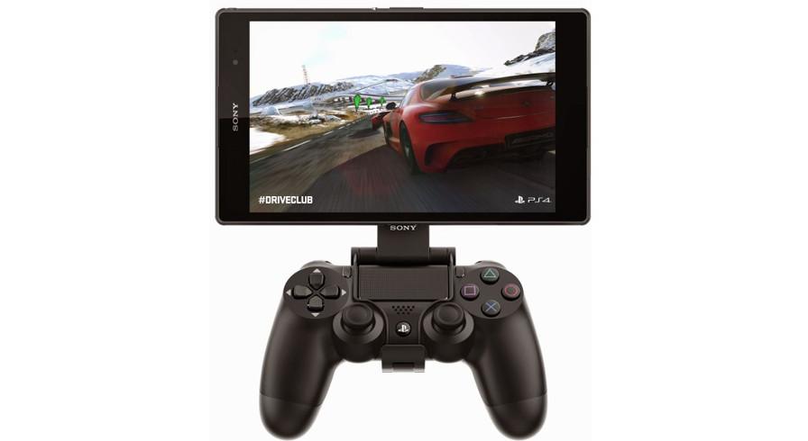 15_Xperia_Z3_Tablet_Compact Sony Xperia Z3 é anunciado com integração ao PS4